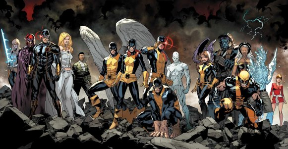 all-new-x-men-covers